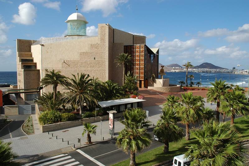 Hotel-Reina-Isabel-Las-Palmas-Auditorio-alfredo-kraus