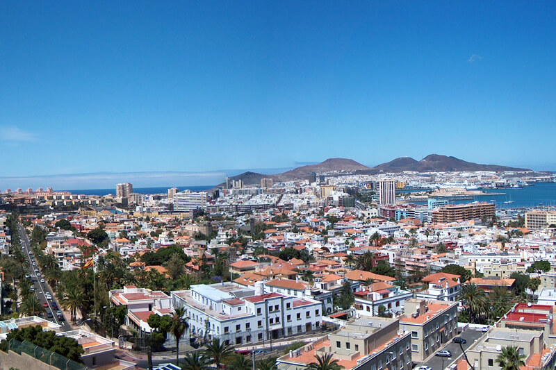 Hotel-Reina-Isabel-Las-Palmas-panorama