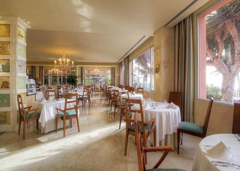 Hotel Reina Isabel Gran Canarias