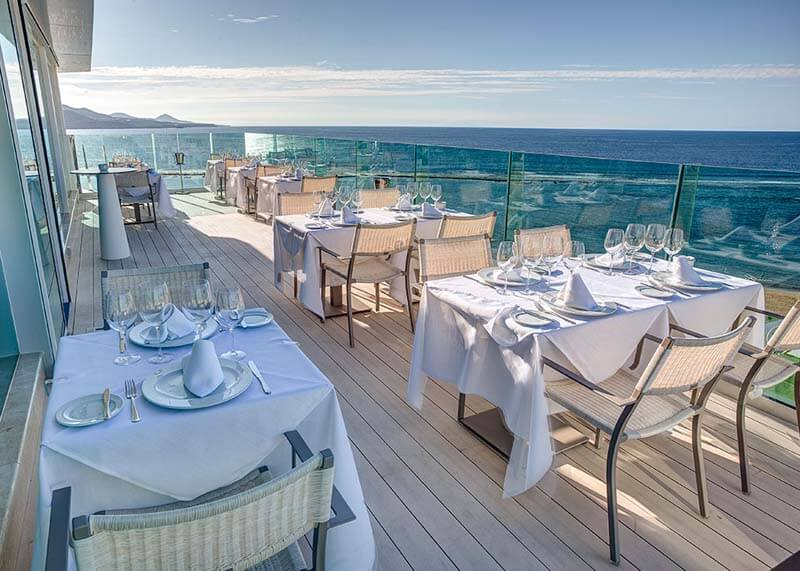 Hotel Reina Isabel Las Palmas Gran Canarias