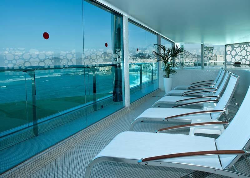 Hotel Reina Isabel & Spa Las Palmas