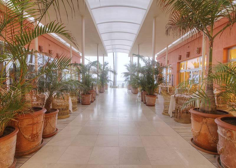 Hotel Reina Isabel Las Palmas